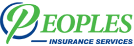 Peoples Bank insurance services logo