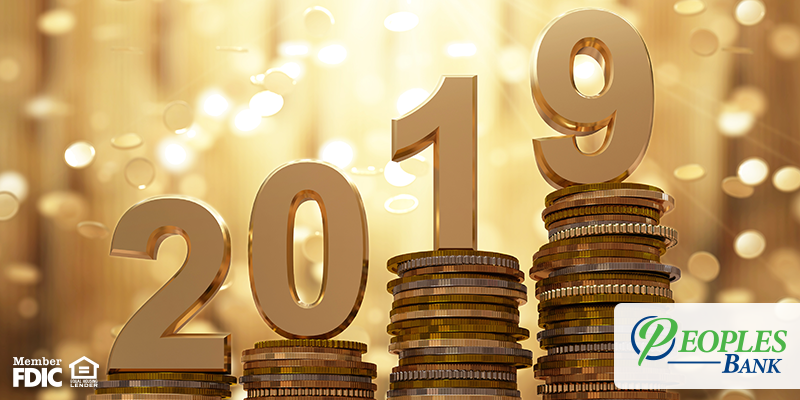 Savings Resolutions For The New Year