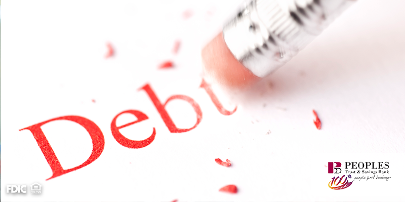5 Strategies to Shrink Debt