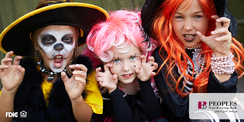 The Most Affordable Costumes for Kids