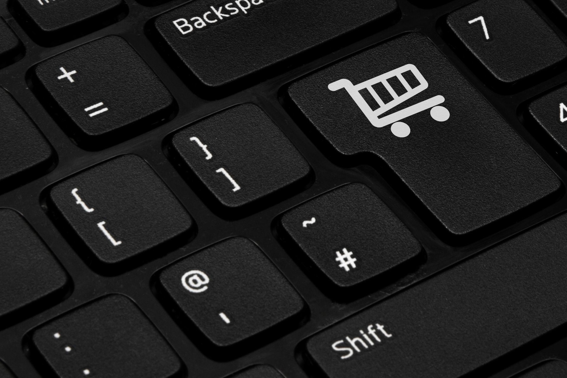 Staying Safe When You Buy Online
