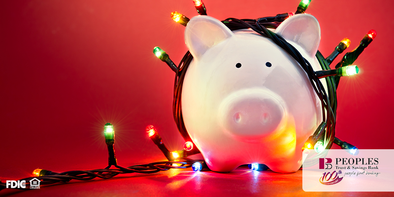 Using the Holidays to Teach Your Kids About Money