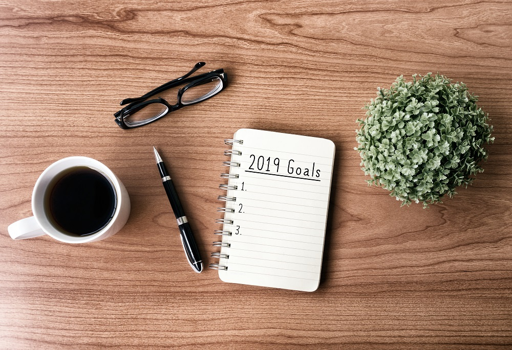 How to Make 2019 the Best Year for Your Finances