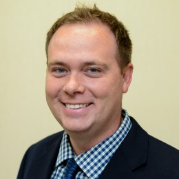 Derek Kennedy promoted to VP, Market President of Greene and Boone County Markets