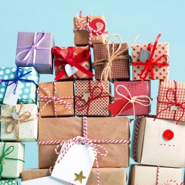 Gift-Giving Can Be Less Stressful — Here's How photo of gifts