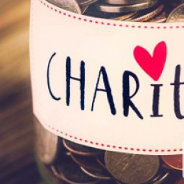 7 Ways You Can Give To Charity Without Breaking Your Budget