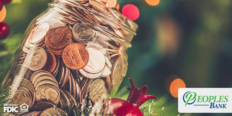 Holiday Savings Plan