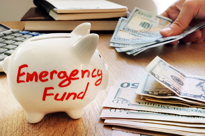 The Importance of Emergency Savings Funds and How to Build Them