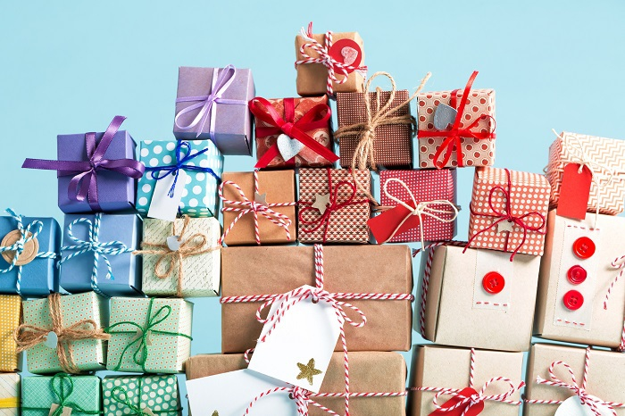 Gift-Giving Can Be Less Stressful — Here's How