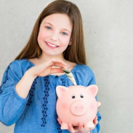 Money Management for Middle Schoolers